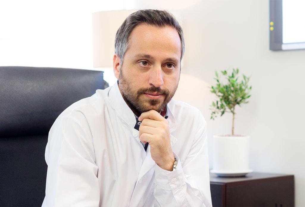 George Tsirigakis