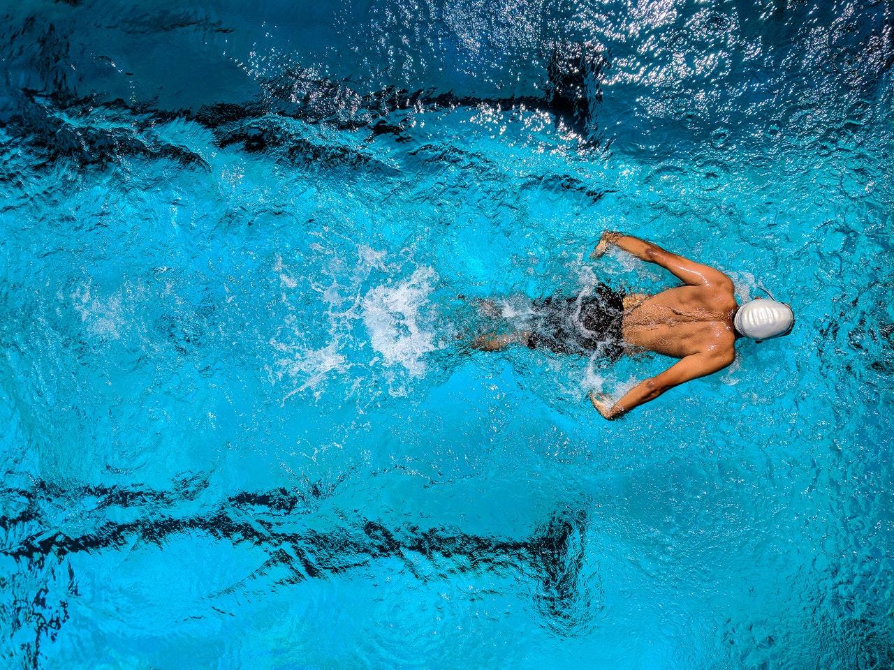 Athinna Swimming Center